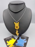 Collier Pokemon